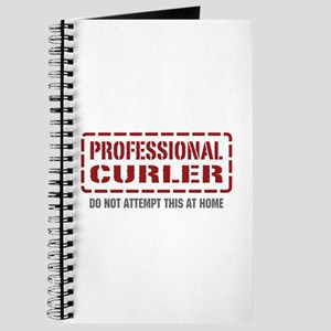 Professional Curler Journal
