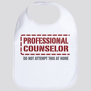 Professional Counselor Bib