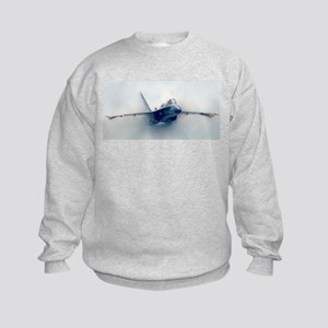 The Sneek Pass Kids Sweatshirt