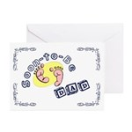 Soon-to-Be Dad Greeting Cards (Pk of 20)