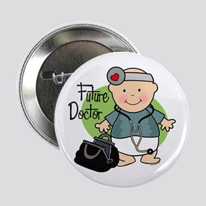 "Future Doctor 2.25"" Button"