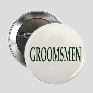 """Jeff & Anna GROOMSMEN 2.25"""" Button"""