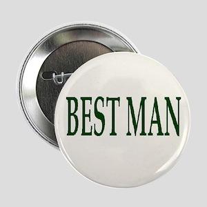 """Jeff & Anna BEST MAN 2.25"""" Button"""