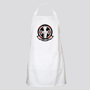"VAW 124 ""Racy"" Bare Aces BBQ Apron"