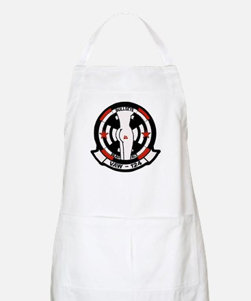 """VAW 124 """"Racy"""" Bare Aces BBQ Apron"""