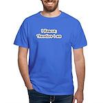 I rescue Dark T-Shirt