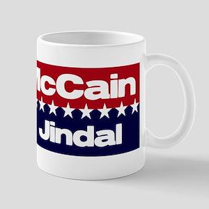 McCain Jindal Mug