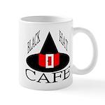 Black Hat Cafe Mug