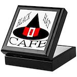 Black Hat Cafe Keepsake Box