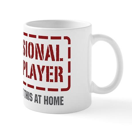 Professional Bridge Player Mug