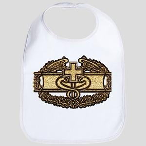 Combat Medic(gold) Bib