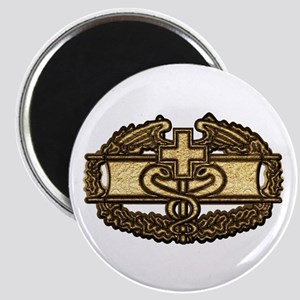 Combat Medic(gold) Magnet