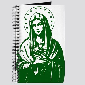 Green Scapular Journal