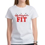 Fitness and Exercise Women's T-Shirt