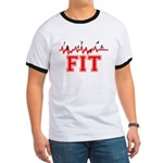 Fitness and Exercise Ringer T