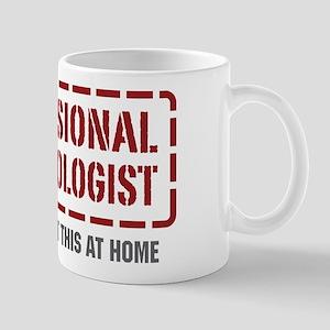 Professional Archaeologist Mug