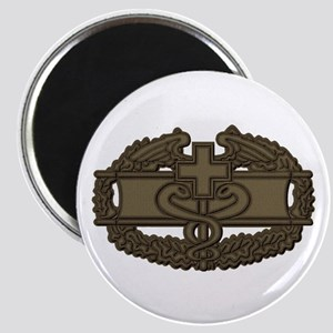 Combat Medic OD Magnet