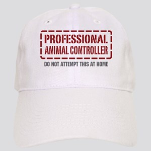 Professional Animal Controller Cap