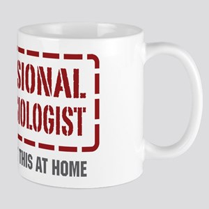 Professional Anesthesiologist Mug
