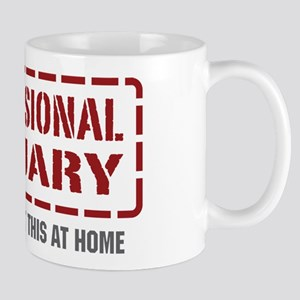 Professional Actuary Mug