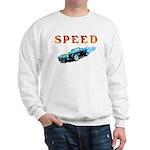 Speed Cars Sweatshirt