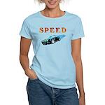 Speed Cars Women's Light T-Shirt
