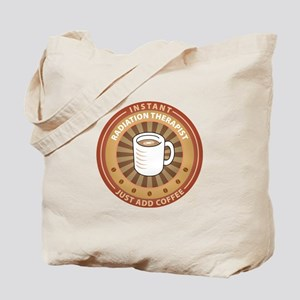 Instant Radiation Therapist Tote Bag
