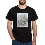 Bouvier des Flandres Dark T-Shirt