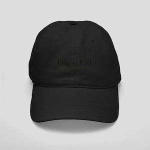 Dixon Hill Black Cap