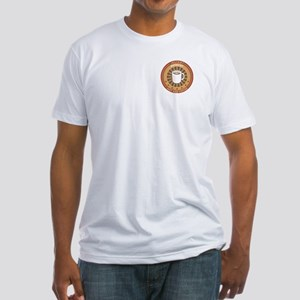 Instant Physicist Fitted T-Shirt