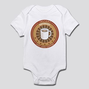 Instant Physicist Infant Bodysuit