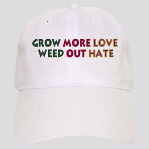 Grow More Love Cap