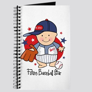 Future Baseball Star Journal