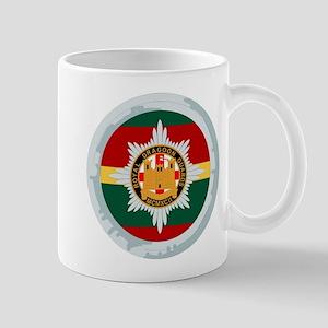 Royal Dragoon Guards Mug
