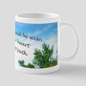 Proverbs 23:19 Mugs