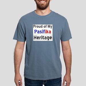 pasifika heritage Mens Comfort Colors Shirt