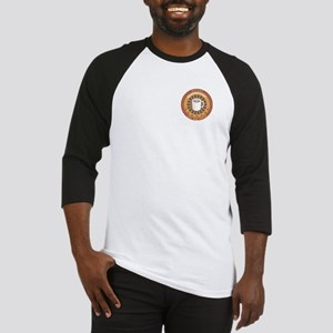 Instant Microbiologist Baseball Jersey