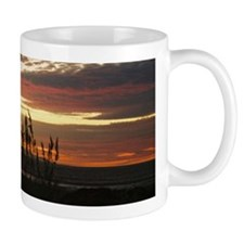 Channel Islands Mug