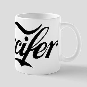 Enjoy Lucifer Mug