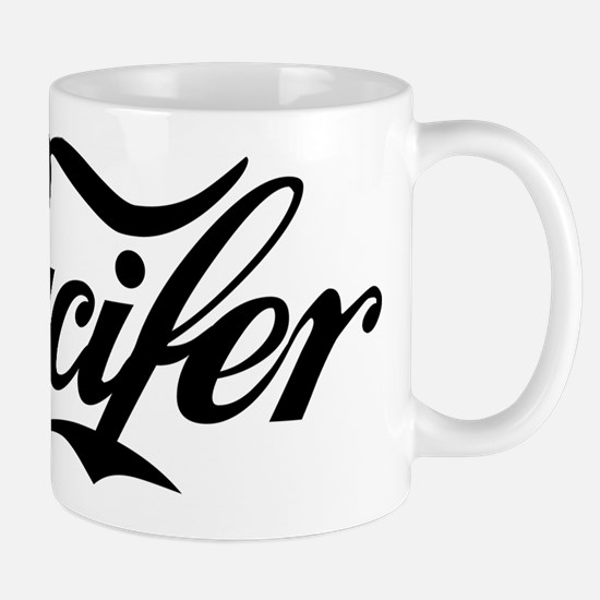 Enjoy Lucifer Mug