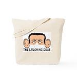Joe Head Tote Bag