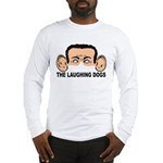 Joe Head Long Sleeve T-Shirt