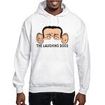 Joe Head Hooded Sweatshirt