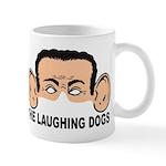 Joe Head Mug