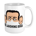 Joe Head Large Mug