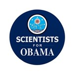 Scientists for Obama 3.5
