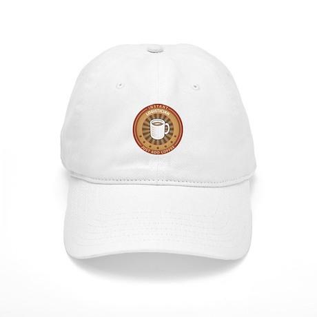 Instant Logistician Cap