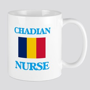 Chadian Nurse Mugs