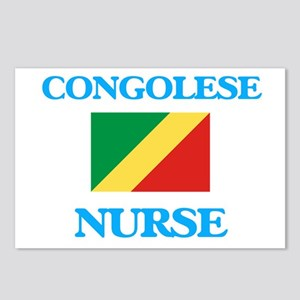 Congolese Nurse Postcards (Package of 8)
