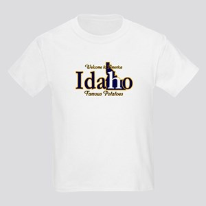 Idaho Kids T-Shirt